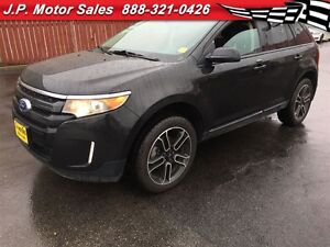 2014 Ford Edge SEL, Automatic, Leather, Heated Seats, Back Up Ca