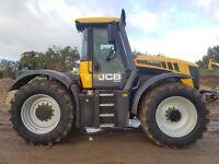 2012 JCB FASTRAC 3200 XTRA