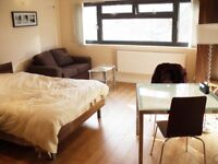 A lovely Studio flat for Rent in North London / Finchley Central for £225 per week