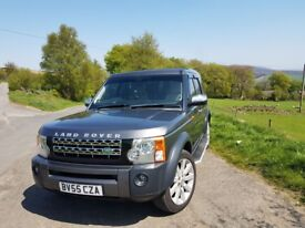Land Rover Discovery 3 (S) 2.7td v6 For Sale