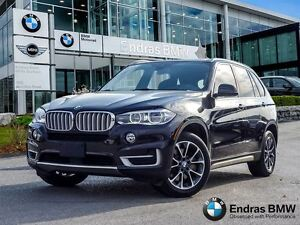 2014 BMW X5 xDrive50i One Owner Trade-In