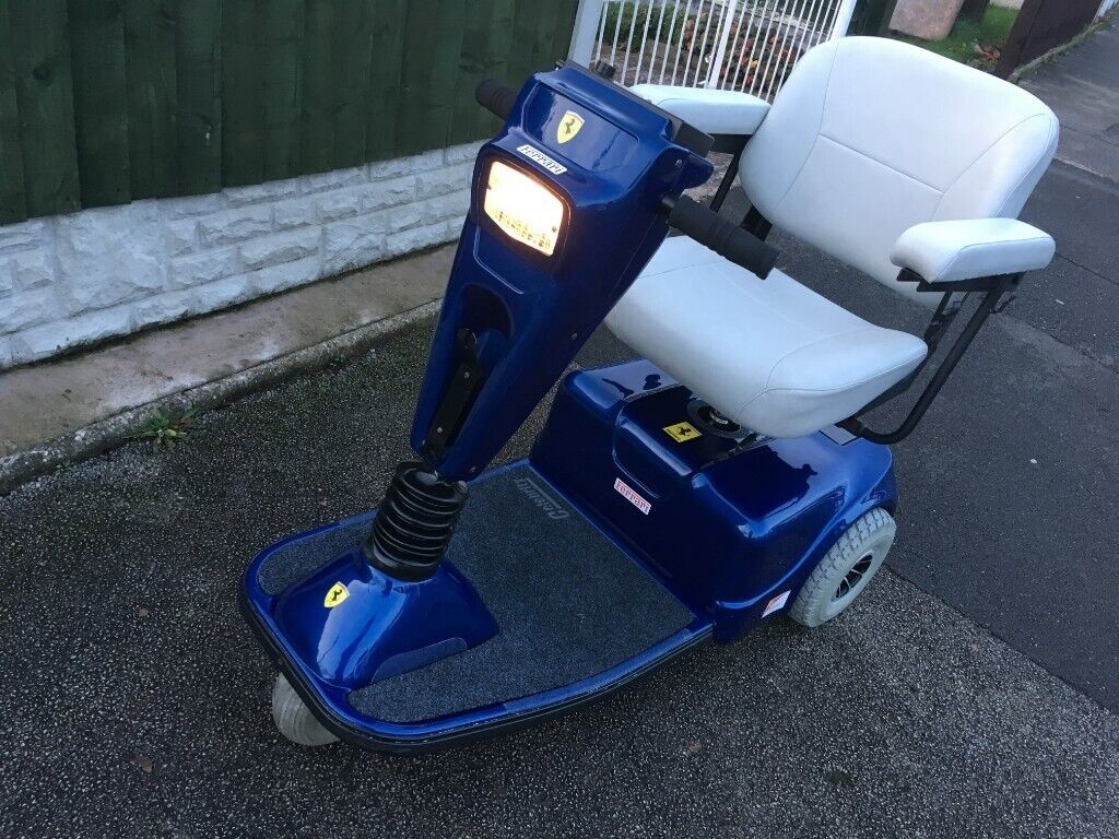 Refurbished Mobility Scooter 4mph | in Walsall, West Midlands | Gumtree