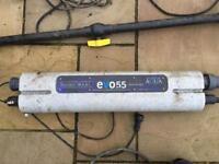 Evolution aqua EVO 55 watt UV