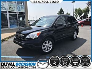 2009 Honda CR-V EX + TOIT OUVRANT + CLIMATISATION + MAGS