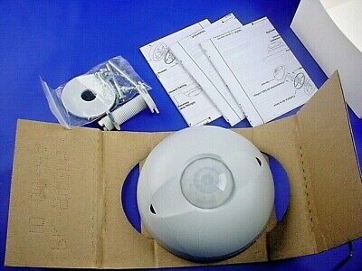 Encelium Scp-1000 Ceiling Occupancy Sensor  New In Box G3