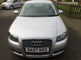 Audi A3 1.8L TFSI - IN EXCELLENT CONDITION