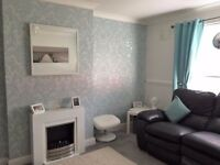 SPACIOUS THREE BEDROOM HOUSE IN ST MELLONS WITH GENEROUS BACK GARDEN