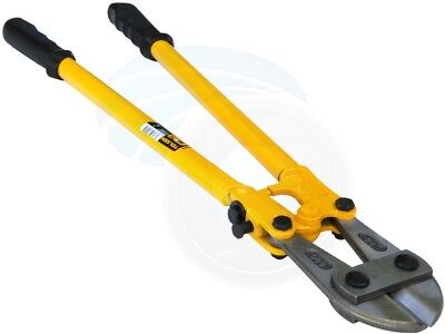 24 inch Industrial Heavy Duty Bolt Chain Lock Wire Cutter Cutting -