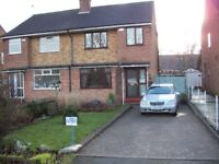 Extended & refurbished 3/4 bed semi detached house in melton east yorkshire