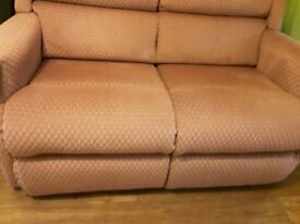 Comfortable double seat sofa for sale