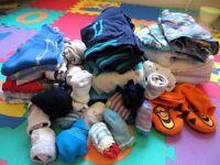 Bundle of Boy Clothes (12-24 months)