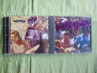 Green Day, 2 CD´s, Insomniac und Live CD, zusammen oder einzeln Niedersachsen - Gifhorn Vorschau