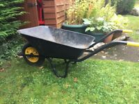 Wheelbarrow Garden/Allotment
