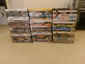 Movie collection for sale