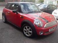 2009 | MINI HATCHBACK | MINI ONE | LOW MILEAGE | ONLY 2850