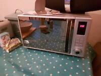 Russell hobbs microwave rhm2362S