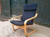 Poang Chair - *Free Local Delivery