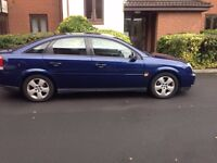 VAUXHALL VECTRA 1,0 CLUB 5 DOOR