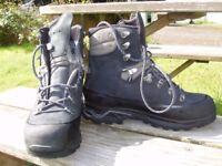 Walking boots - Lowa Tibet pro GTX
