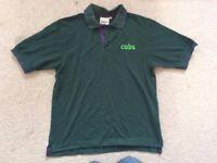 Cub Scout Polo Shirt Size 32