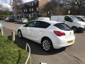 Astra j exclusive 1.6 2010