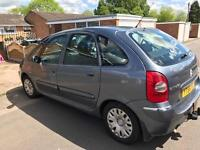 Citreon picasso 1.6