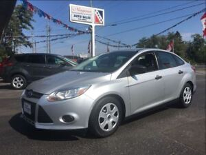 2013 Ford Focus SUPER LOW PAYMENTS !! AVAILABLE !!