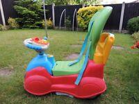 Kids Ride-On