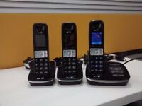 BT8500 Advanced call blocker phones.