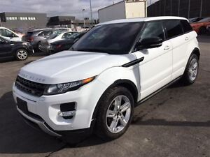 2013 Land Rover Range Rover Evoque ** Dynamic ** Navigation**