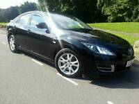 MAZDA 6 S 2.2 DIESEL 2009 09'REG**1 OWNER**NEW SHAPE**MINT CONDITION**#BARGAIN#