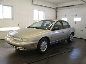 1997 Saturn Saturn SL Financement disponible