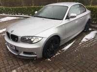 BMW 118D Msport Automatic diesel