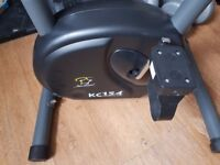 STAR SHAPER KC154 MAGNETIC BRAND NEW ALSO SOME WEIGHTS