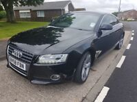 Audi a5 tfsi 6 speed fully loaded px welcome