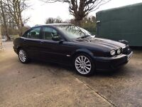 2006 Jaguar x type Turbo Diesel