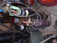 boc portapac oxy acetylene kit
