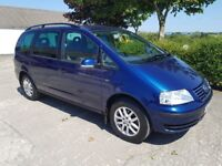 VW SHARAN 7 SEATER FOR SALE 2.0 TDI FOR SALE