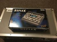 Hughes and Kettner Replex (Tube Delay and Reverb)