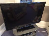 "Samsung 40"" TV spares or repairs"