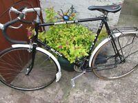 Puch Prima Road Bike Retro