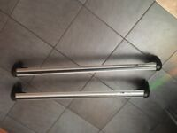 Audi A3/S3 Roofbars (8p)