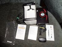 Garmin Forerunner 220 GPS Running Watch with Heart Rate Monitor