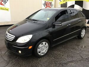 2006 Mercedes-Benz B-Class Automatic, Heated Seats