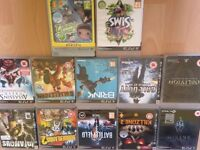 PS3 Action Games - UK Shipping