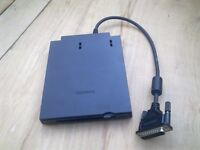 Floppy drive for Compaq HP laptop EVO Armada and other laptops