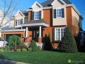 442 900$ - Maison à paliers multiples à vendre