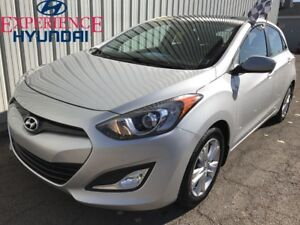 2015 Hyundai Elantra GT GLS LOADED GLS EDITION WITH LOW KMs AND