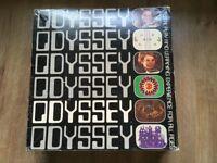 Magnavox Odyssey games console and light gun