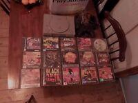PlayStation 1 & 15 games
